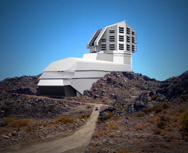Telescopio-TSST-Besalco-